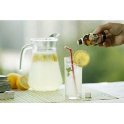 Îndulcitor din Stevia cu aromă de MENTA pentru limonada dvs.